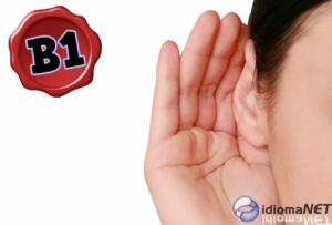 Train Your Ear! – B1