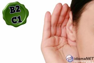 Train Your Ear! – B2/C1