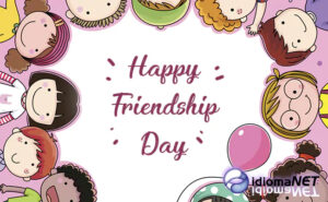 Friend's Day or Friendship Day?
